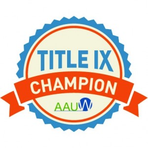 TitleIXChampion
